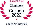 Chambers Emily Kirkpatrick