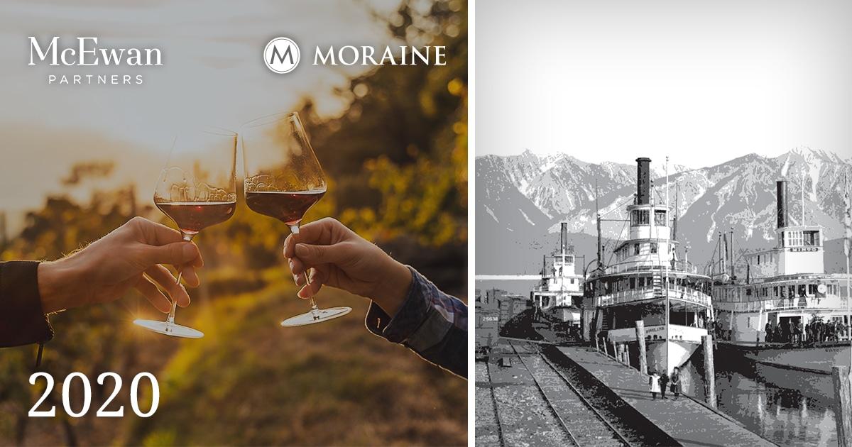 Moraine Labels 2020